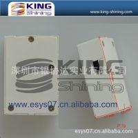 厂家直销 口哨声声控盒 带背景音乐影控盒 声控加影控音乐发声盒