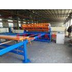 供应Jin Lu welded mesh panel machine