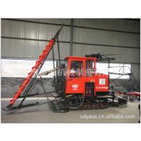 供新型高效4GL-180Ⅲ型芦苇收割机 收割机 秸秆收割机 农业机械