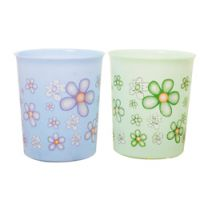 康丰塑料厂供应家具用品垃圾桶 卫生桶 高品质低价位销售