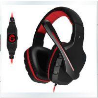 Somic/声丽G7 头戴式电脑语音耳麦克风 重低音游戏耳机