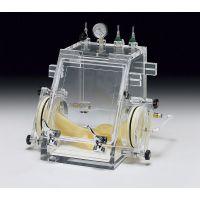 北京供应微型有机玻璃真空手套箱(可订制)