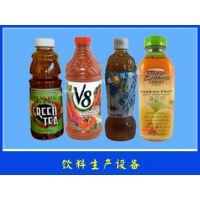 浓缩果汁生产线设备 小型鲜果饮料生产线设备 果奶饮料设备