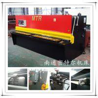 供应热销产品 液压摆式剪板机 QC12Y-6X3200 品质保证 剪折之乡 出口产品
