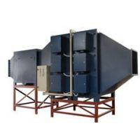 北京印刷包装厂废气处理设备 印刷包装车间废气吸收净化装置