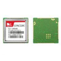 深圳代理SIM6320C CDMA/EVDO模块