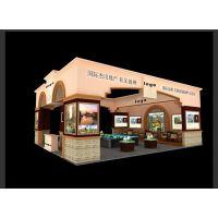 广州展会特装展位 专卖店 形象展厅 活动舞台的设计与搭建-奔瑞展览