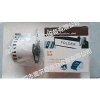 U品质国产DK色带DK-11201定长热敏纸兄弟不干胶标签QL标签打印机