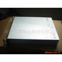 金拉丝机箱  供应铝合金拉丝机箱(图)