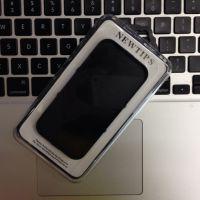 苹果4保护套iPhone5手机壳塑料盒子手机套包装盒长方形透明水晶盒