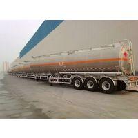 供应SNTO28.28立方米油罐车 铝罐车 铝合金 液罐车