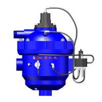松岩SY001立式全自动自清洗过滤器招商、求购全自动自清洗过滤器