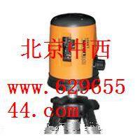 激光标线仪/红外线水平仪 型号:BGY3-LS601 库号:M206410