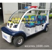 天津6座XN6062J电动巡逻车 四轮物业保安电瓶车 城管执法代步车 厂家直销