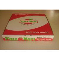 供应批萨盒/各种规格尺寸批萨盒/披萨盒/Pizza box/瓦楞纸盒