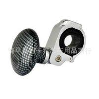 高档汽车方向盘助力球 可折叠助力器 辅助转向器省力球 碳文