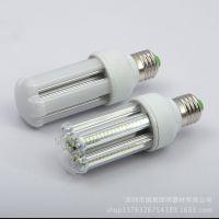 供应铝材led玉米灯 室内照明玉米灯 5W 84珠3528贴片玉米灯