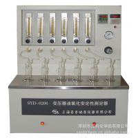 SYD-0206型变压器油氧化安定性试验器 深圳石油仪器