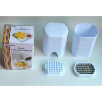 供应不锈钢土豆切条器 马铃薯条切 多功能切菜器 薯条制作器