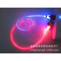 光管发光线、圆管发光线