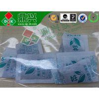 厂家直销干燥剂 供应鼎兴干燥剂 茶叶干燥剂 茶叶包除味剂 16年专业厂家