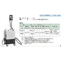 供应日本原装JST品牌电动液压电缆端子压着机E-4