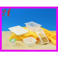 【QS食品认证】供应湖北武汉食品托盘 食品塑料包装 吸塑包装盒