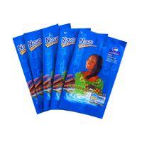 【天门七色花包装】彩印塑料包装袋 日用化工品包装 背封中封袋