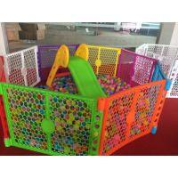 塑料围栏,宝宝围栏,球池围栏,儿童游戏围栏