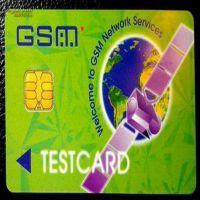 友泰电话卡,GSM电话卡,GSM印刷卡