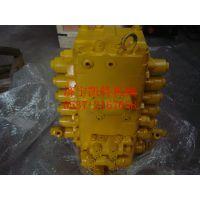 小松原装配件 小松纯正PC130-7分配阀 小松挖掘机配件