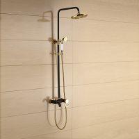 专业供应质量保证 优质花洒 淋浴器套装配件 新品上架 HJ-880H