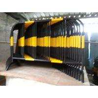 施工安全必备,施工铁马,铁马围栏,深圳铁马厂家免费送货