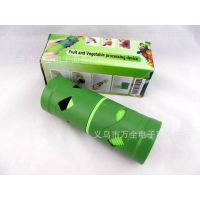 fruit and vegetable processing device 黄瓜削皮器 双面刨 TV