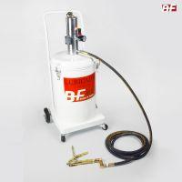 气动黄油枪BF-9A 台湾进口气动注油器 油脂加注机 20L气动黄油机
