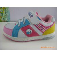 批发供应 新款童鞋批发 童运动鞋 童鞋 X919