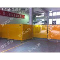 供应供应 防电焊光塑料软门帘