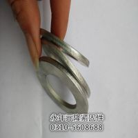 提供热镀锌平垫圈 永年热镀锌平垫圈厂家-元隆紧固件