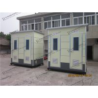 供应润隆牌无水常州移动厕所 型号RL-23无锡移动厕所报价