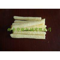 食品厂专用 谷物膨化机 玉米膨化机 空心棒食品机械