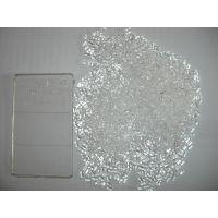 PMMA亚克力透明原料再生料注塑挤出级本白色新料