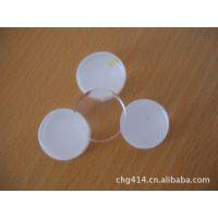 低价供应广东亚克力透明垫子,透明工艺品垫,透明可丝印垫子 固得