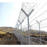 厂家价格 品质保证=包头监狱护栏网,Y型柱护栏网