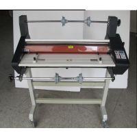 FM-650覆膜机 照片冷裱机 晶钢门压膜机 腹复膜机 全自动热裱机