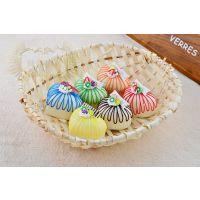 仿真心形拉丝蛋糕高档PU假蛋糕模型超级漂亮迷你可爱水果爱心蛋糕