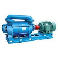 厂家直销2SK-P1系列两级水环真空泵一大气喷射泵机组(批发价)