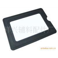泉州祥顺扣具供应各种款式优质热卖黑色箱包扣具 箱包名片外框