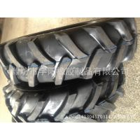 厂家直销14.9-26人字形拖拉机农用轮胎