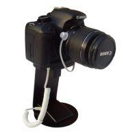 单反相机防盗报警器批发,佳能尼康相机防盗展示架,厂家直销