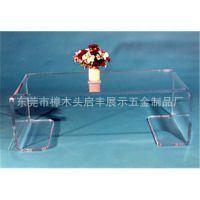 原厂直销有机玻璃桌子  亚克力椅子  高档亚克力桌子椅子 家具